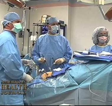 What Is A Prostatectomy Video